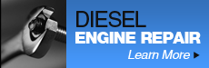 Diesel Engine Repair - Diesel Repair Shop in Jacksonville FL